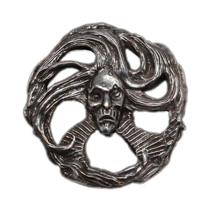 Spirit Faction Coin - Badali Jewelry - Coin