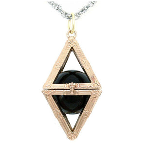 The PALANTIR™ Locket - Badali Jewelry - Necklace