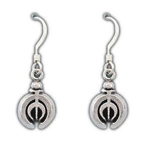 Tin Allomancer Earrings - Badali Jewelry - Earrings