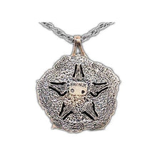 Load image into Gallery viewer, Underworld United Medallion - Bronze - Badali Jewelry - Necklace