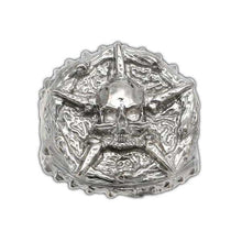 Load image into Gallery viewer, Underworld United Signet Ring - Badali Jewelry - Ring