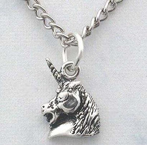Unicorn Head Necklace - Limited Time Only! - Badali Jewelry - Necklace