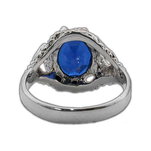 VILYA™ - The Ring of ELROND™ - Badali Jewelry - Ring