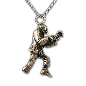 Zombie Necklace - Badali Jewelry - Necklace