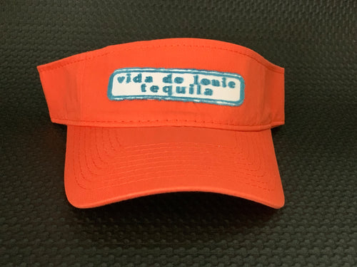 Outdoor Cotton Twill Visor