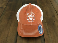 Load image into Gallery viewer, vida de louie Extreme Fit Mesh Ballcap w/Embroidered Logo