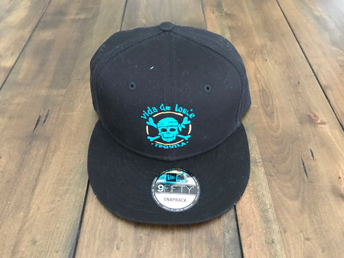 vida de louie New Era 9Fifty SnapBack