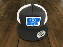 Load image into Gallery viewer, vida de louie Flag SnapBack