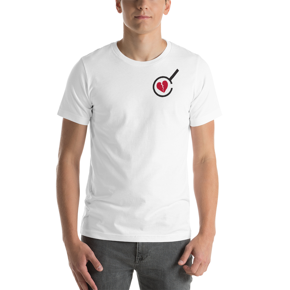 Cheaters T-shirt Men