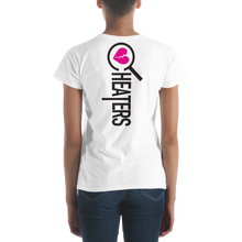 Load image into Gallery viewer, Cheaters Original T-shirt Women