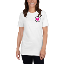 Load image into Gallery viewer, Cheaters T-shirt Women