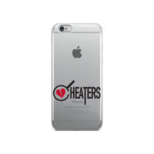 Load image into Gallery viewer, Cheaters iPhone Case