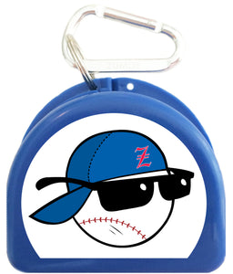 Pacifier Case - Home Run - 672-B