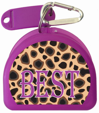 201 - Best Mouth Guard Case