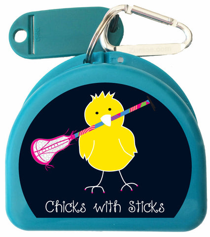 623 - Chicks with Sticks - Lacrosse