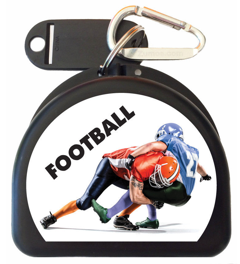 660 - Mouth Guard Case - Tackle Football