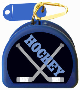 627-R - Retainer Case - Ice Hockey