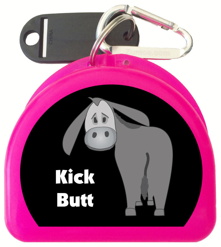 209 - Kick Butt Mouth Guard Case