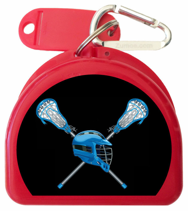 652-R - Retainer Case - Men's Lacrosse