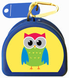 210-R - Night Owl Retainer Case