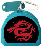 204-R - Dragon Retainer Case