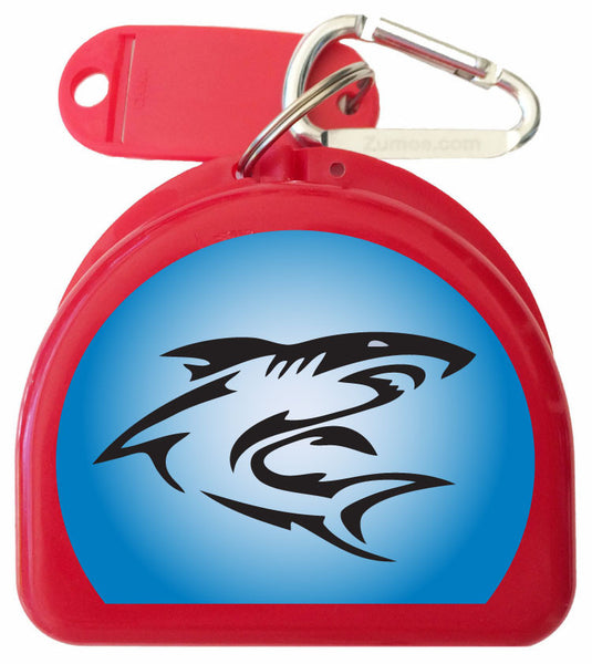 212 - Shark Mouth Guard Case