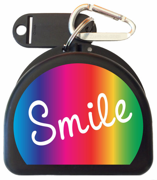214-R - Smile Retainer Case