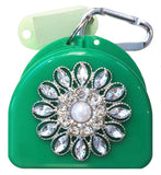520 - S  Crystal Waters Mouthguard Case