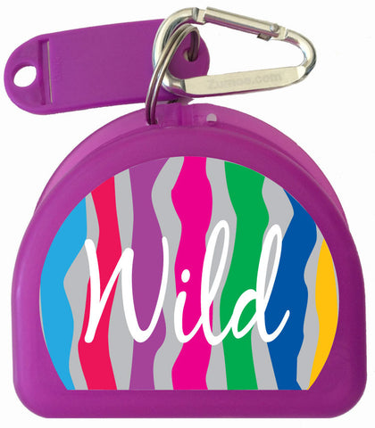 218 - Wild Mouth Guard Case