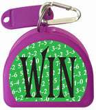 219 - Win Mouth Guard Case