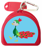 202-R - Birdie Bird Retainer Case