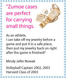 Mindy Jellin Nowak - Harvard Volleyball Captain 2002, 2003