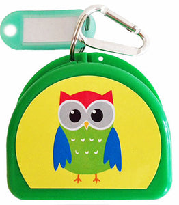 210 - Night Owl Mouth Guard Case