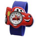 Cars Lightning McQueen Digital Watch