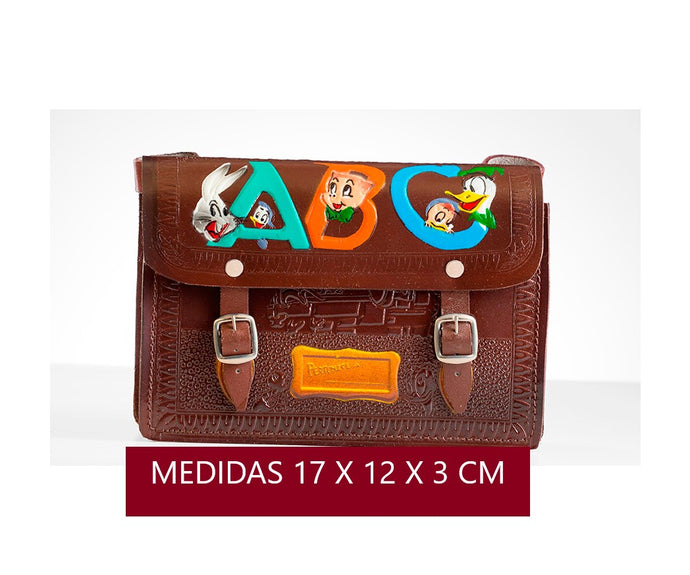 Ref. 01 MALETA ABC MINI