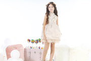 Fluidity Dress - Dear Liline