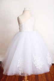 Dixie Flower Girl Dress - Dear Liline