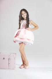 Ballet Dress - Dear Liline
