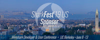 image of Sharkfest'19. Dualcomm network taps have been trusted by Wireshark users worldwide