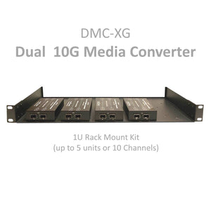 1U Rack-Mount Kit