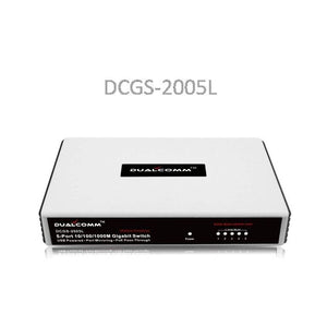 DCGS-2005L USB Powered Gigabit Copper Network Tap
