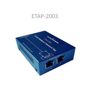 ETAP-2003 Network Tap (Ethernet Tap)