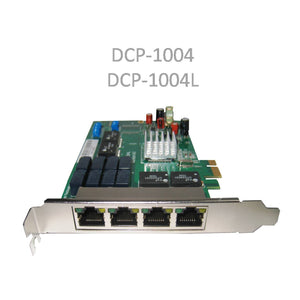 PCIe Gigabit Ethernet Network Tap Card