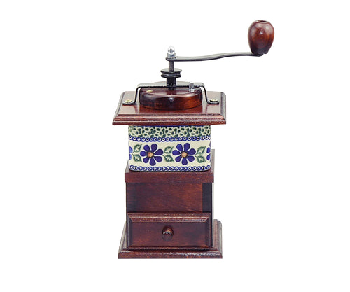 Coffee grinder Green Meadow