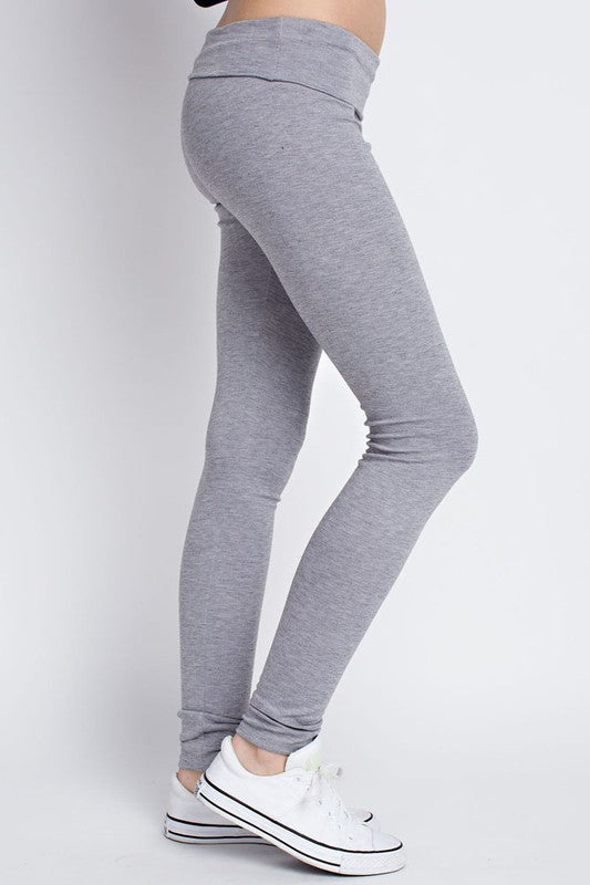 Epitome of Comfort Leggings