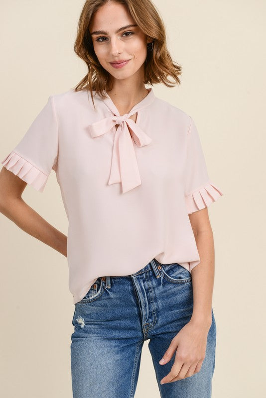 Say Chic Blouse