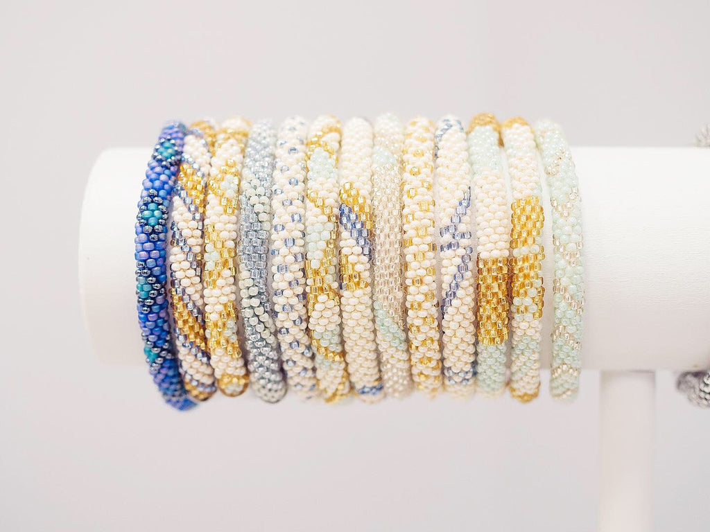 Capri Coast Roll On Bracelet
