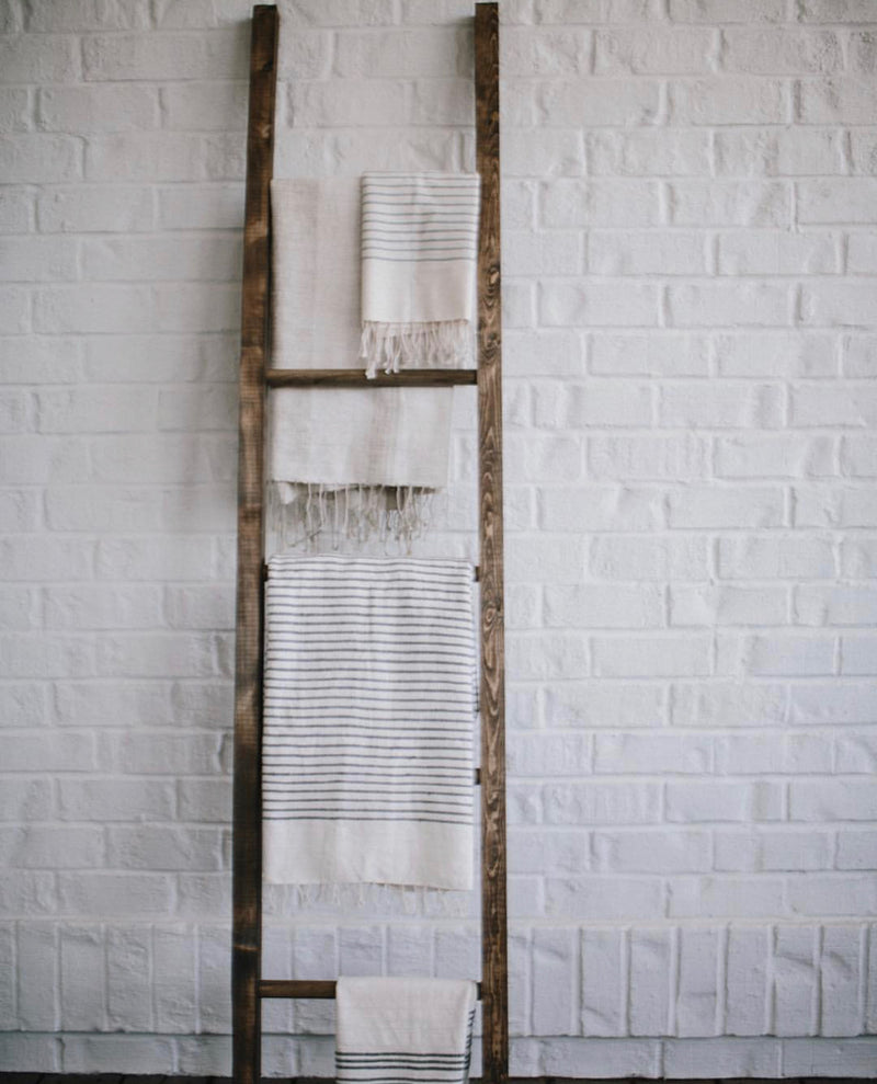 Line by Line Essential Linen
