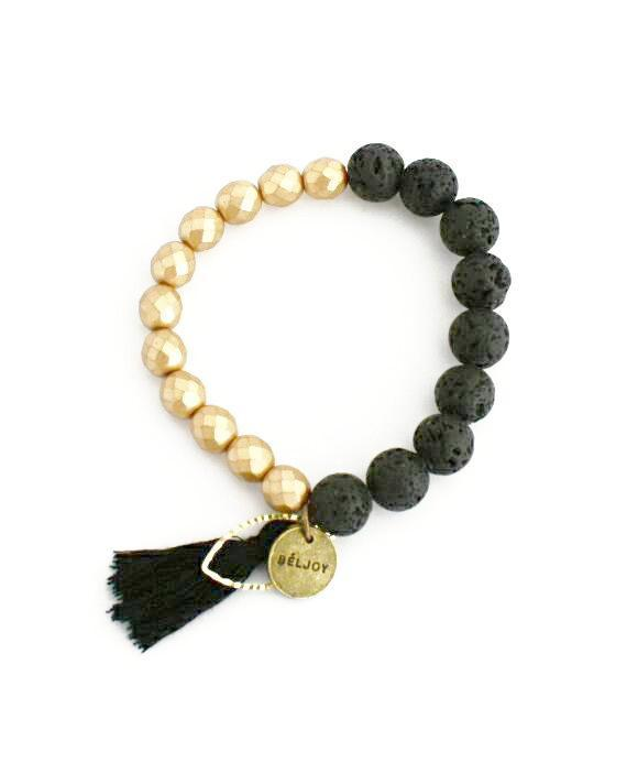 Bopper Essential Oil Bracelet