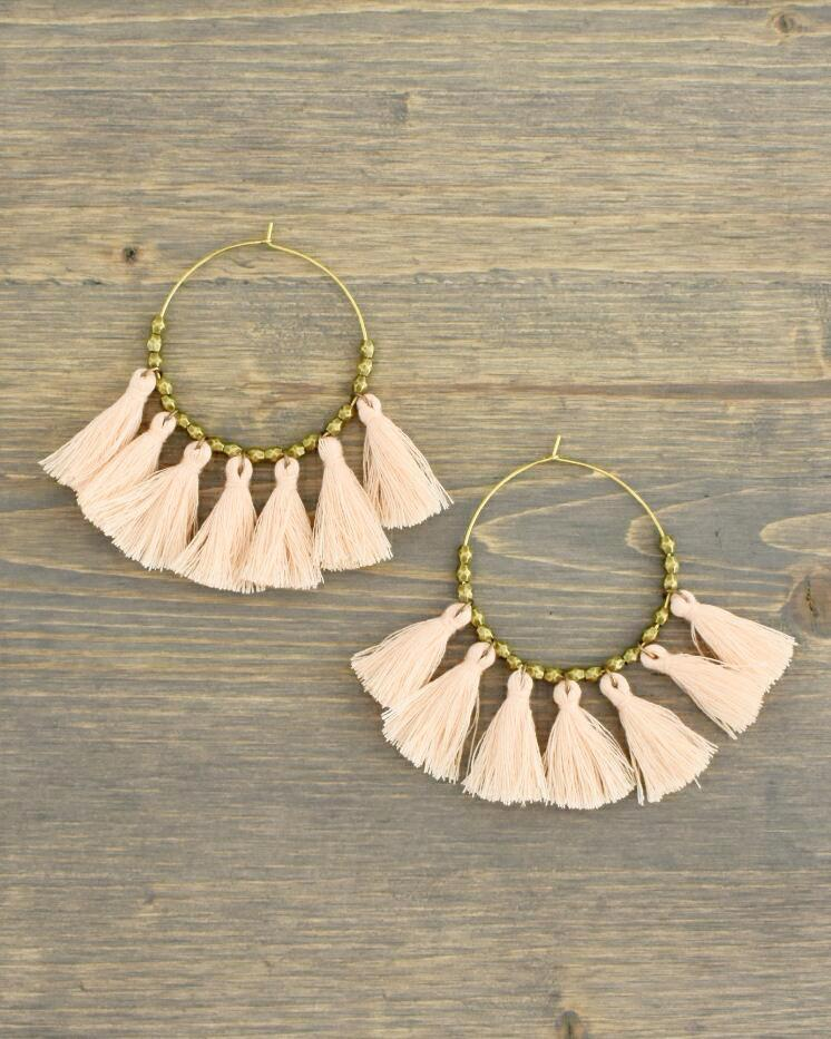 Elma Earrings